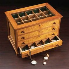 Buy Collector's Showcase - Downloadable Plan at Woodcraft.com