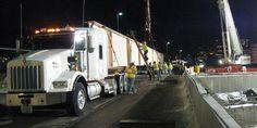 Heavy Haul Loads | Argee Transport | Heavy Haul Trucking Overweight and Oversized Loads
