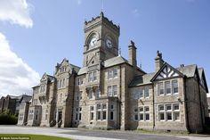 Place of confinement: West Riding Pauper Lunatic Asylum at High Royds Hospital, Menston, West Yorkshire...