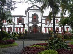 Hospicio Princesa Dona Maria Amelia, Funchal