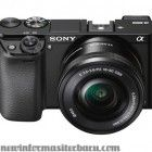 Kamera Sony Terbaru 2014, Sony A6000