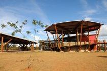 Centro de Excelência de Estudos sobre o Cerrado é entregue ao Jardim Botânico - http://noticiasembrasilia.com.br/noticias-distrito-federal-cidade-brasilia/2015/07/07/centro-de-excelencia-de-estudos-sobre-o-cerrado-e-entregue-ao-jardim-botanico/