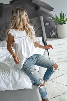 Flawless Summer Outfits Ideas For Slim Women That Looks Cool - Oscilling Cute Summer Outfits, Outfits For Teens, Spring Outfits, Casual Outfits, Summer Clothes, Cute Vacation Outfits, Winter Outfits, Summer Outfits Women 30s, Cute Summer Tops