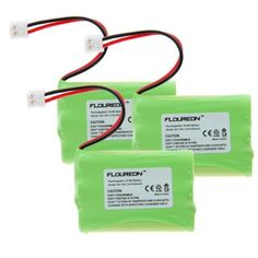 Floureon 3x Ni-mh Cordless Phone Batteries for for Motorola MD7161-3 Model 525734-001 by Floureon. $8.99. Compatible with Models: GE: 21009GE3, 21018GE3, 21028GE3, 21098, 21900, 21905, 25413, 25414, 25415, 25831GE3, 25832GE3, 25833, 25902, 25912, 25922, 25932, 25942, 25952, 25982, 25983, 26977, 27700GE2, 27901, 27907, 27910, 2791GE1, 27920, 27925, 27930, 27931, 27935, 27936, 27938GE1, 27939GE3, 27980, 27990, 27993, 28110, 28111, 28112, 28122, 28128, 28129, 28132, 29110, 29111, ...