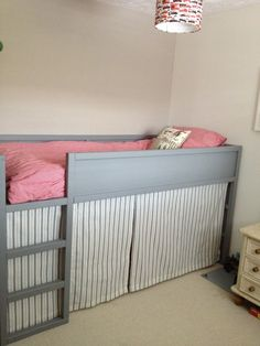 Cooll Ikea Kura Beds Ideas For Your Kids Rooms