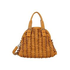 Women's Mellow World Sybil Textured Folds Shoulder Bag - Mustard... ($50) ❤ liked on Polyvore featuring bags, handbags, shoulder bags, yellow, hand bags, faux leather purses, shoulder strap handbags, faux leather handbags and cell phone purse