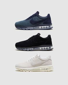 quality design 73a26 689bd Air Max LD-Zero H – Available online and in selected size  stores, priced  from -. Cole HaanSneakers NikeNike ...