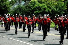 chicago memorial day parade video