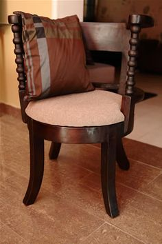 Jabok Occassional Moroccan Chair
