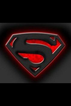 green black superman logo superman logo s pinterest superman
