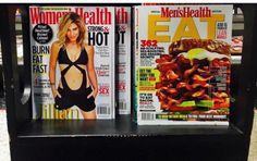 Women must starve men must eat. Misogyny much?