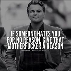 Gangster Quotes, Joker Quotes, Badass Quotes, Wise Quotes, Quotable Quotes, Great Quotes, Motivational Quotes, Funny Quotes, Inspirational Quotes