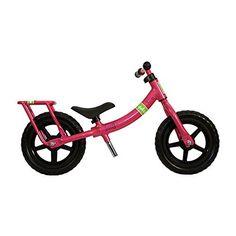 Yuba Kid's Flip Flop Balance Bike. #Yuba #Kid's #Flip #Flop #Balance #Bike