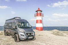 Ducato Camper, Camper Trailers, Campervan, Van Life, Glamping, Caravan, Recreational Vehicles, Road Trip, Vans