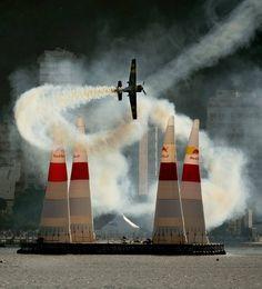Red Bull Air Races!!!