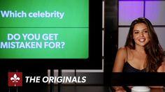 The Originals - CWestionator: Danielle Campbell