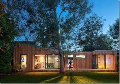 sostenibilidad destacados  ecospace, un nuevo concepto de construcción modular en madera sostenible