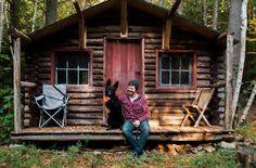 1000 Images About Old Log Cabins On Pinterest Log