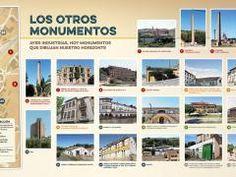 Ayer industrias, hoy monumentos que dibujan nuestro horizonte.