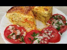 Bakina kuhinja - nenadmašna boranija iz rerne sjajan recept - YouTube