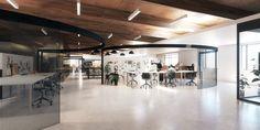 creative office @kevintsaiarchitecture
