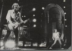 Lou Gramm and Micjk Jones, Forejner band