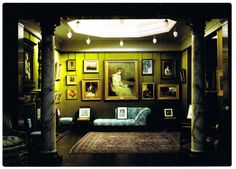 Make Play Wander: Out and About: Leighton House Museum