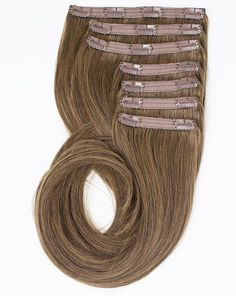 Find out How to Make Your Hair Extensions Last Longer Using These 5 Vital Tips - full post on our blog > www.EstellesSecret.com