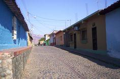 Pueblo de San Sebastian de los Reyes