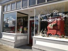 Winsome Cottage (Waynesville, OH )