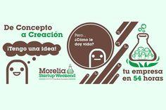 Startup Weekend Morelia