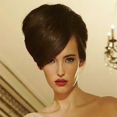Vintage 1960's Hair
