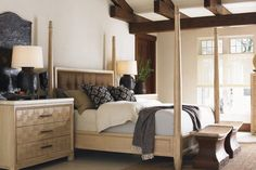 Contemporary - Bedroom - Images by Wayfair | Wayfair