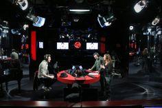 Jovanotti ospite a The Flight - RTL 102.5 #radiotour2015cc #rtl