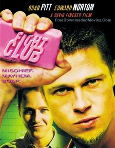 Free Download Fight Club Full Movie - http://www.freedownloadedmoviez.com/2014/08/free-download-fight-club-full-movie.html