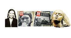 L'associazione Miriam Mafai ha digitalizzatoogni lavoro della immensa giornalista, scomparsa ormai un anno fa, in un sito che raccoglia anche fotografie, pensieri e ricordi commoventi di una Signora della carta stampata, che ci manca parecchio.