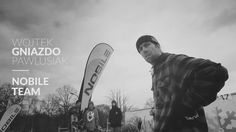 Nobile Snowboards: Warsaw Jam at Royal Snowpark