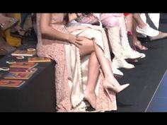Nora Fatehi HIDING her legs from media | Lakme Fashion Week 2017. Lakme Fashion Week 2017, Ballet Shoes, Dance Shoes, Legs, Tv, Celebrities, Ballet Flats, Dancing Shoes, Celebs