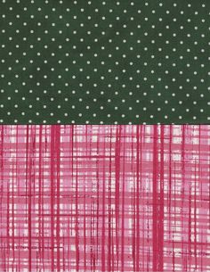 Darling Hash Lines, and Polka Dots in Colors that Go Very Well with Merry Mice Daisy Kingdom Fabric or Panel I have in My Bonanza Booth.  Look for Divine Fabrics 'n More within Bonanza dot com, Thanks!