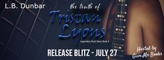 Renee Entress's Blog: [Release Blitz & Giveaway] The Truth of Tristan Ly...
