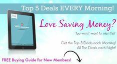A Week of Easy Freezer Meals   Menu, Shopping List & Recipes
