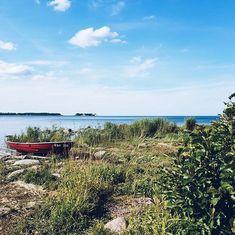 Baltic sea, Altja, Estonia.