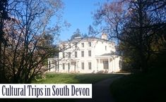 Cultural Trips in South Devon Cultural Trips, Cultural Experience, Dartmouth Castle, Devon Coast, Dartmoor National Park, Jurassic Coast, Cathedral City, South Devon, Trail Guide