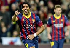 Suarez to Barcelona and the 10 most expensive transfers of the summer so far