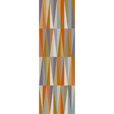Surya Oasis Orange Area Rug & Reviews | Wayfair