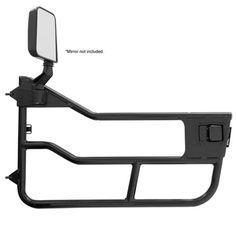 Bestop® HighRock 4x4™ Element™ Doors for 76-86 Jeep® CJ-7 & CJ-8 Scrambler