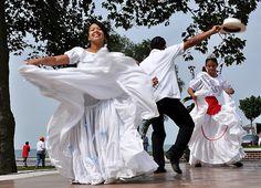 Puerto Rican Salsa Dancing | No Passport, No Car, No Problem: Things to Do in Puerto Rico