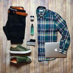 Essentials by mrgarcia__