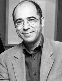 Óscar Esquivias: Biológicas: una lectura providencial