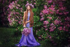 Lilac dreams - null